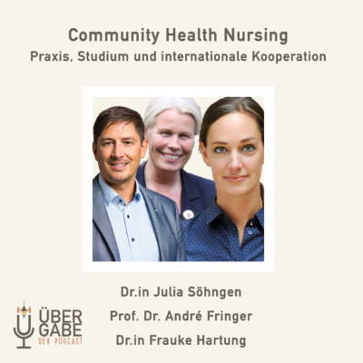 ÜG066 - Community Health Nursing: Praxis, Studium und internationale Kooperation