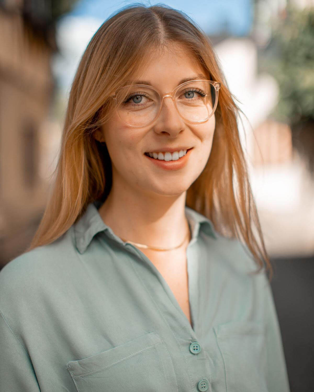 Clara Goll